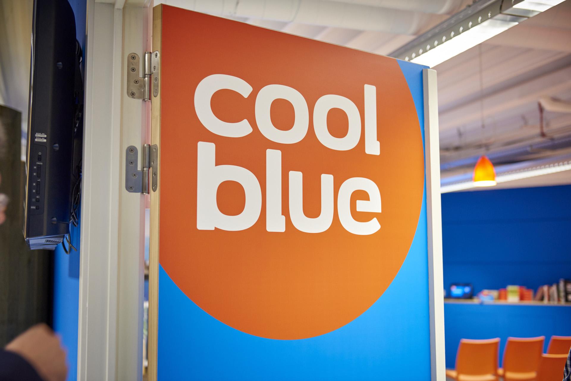Bedrijfsreportage Coolblue