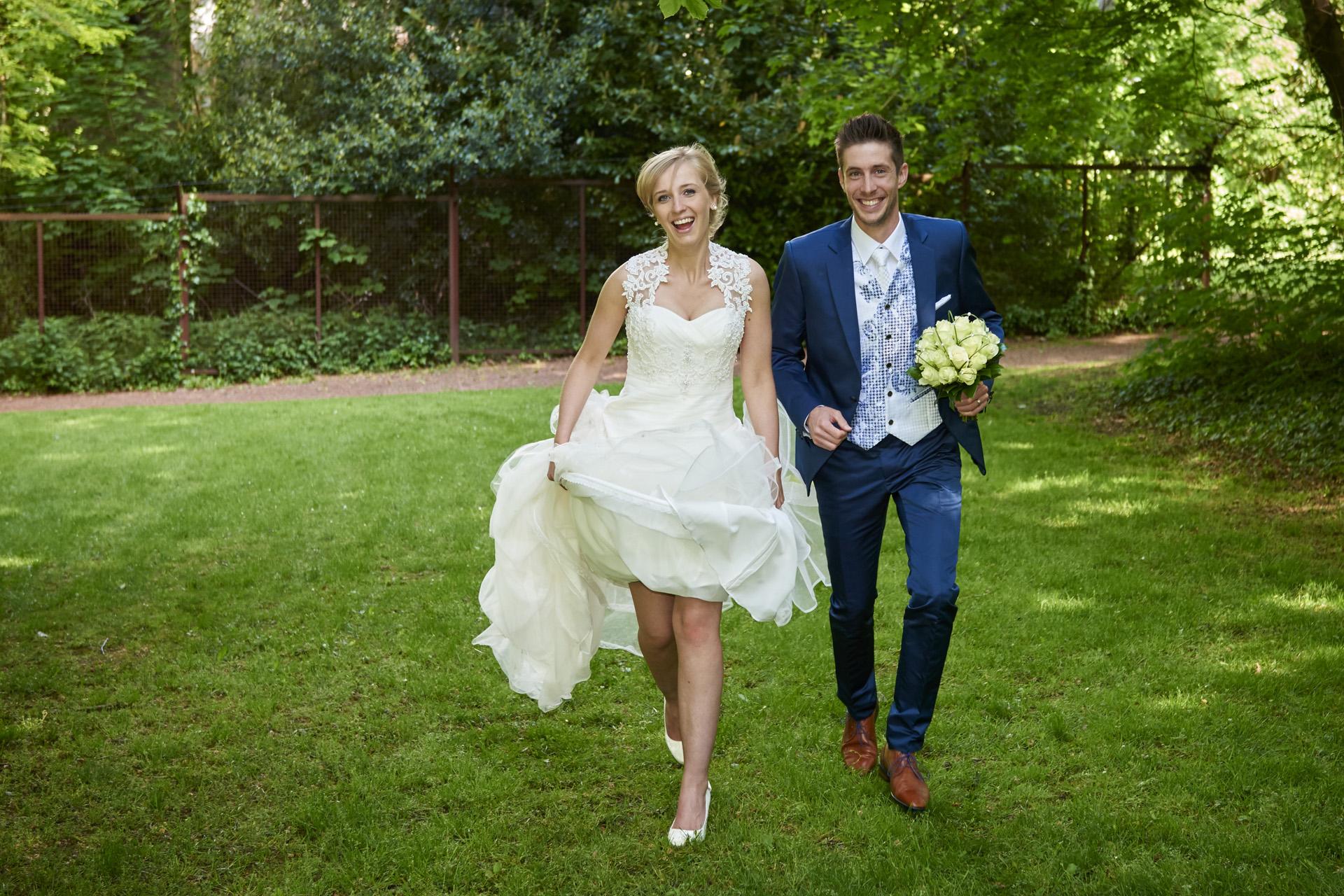 Huwelijk bruidsreportage foto ben professioneel