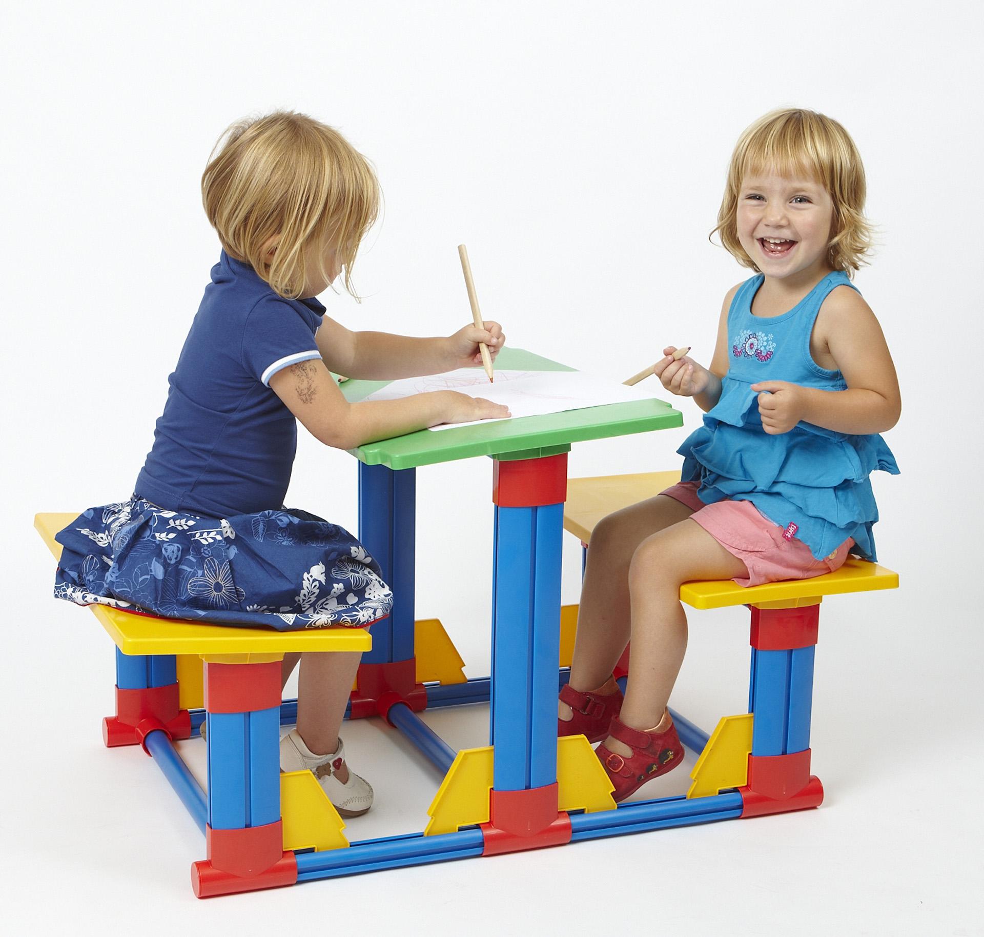 Bedrijfsreportage speelgoed